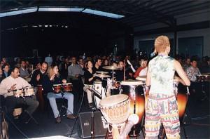 BORUSAN LOGİSTİC21 ARALIK 2002İSTANBUL İSTİNYE