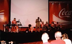 COCA COLA26 MAYIS 2003ANKARA
