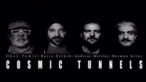 Cozmic Tunnels